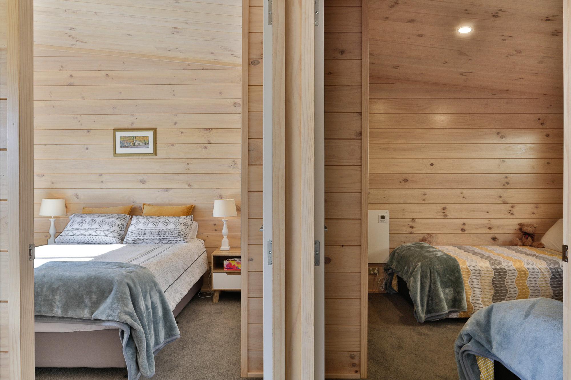 Two bedroom Lockwood second dwelling