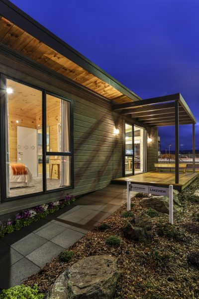 Lakeview Home Design image 1