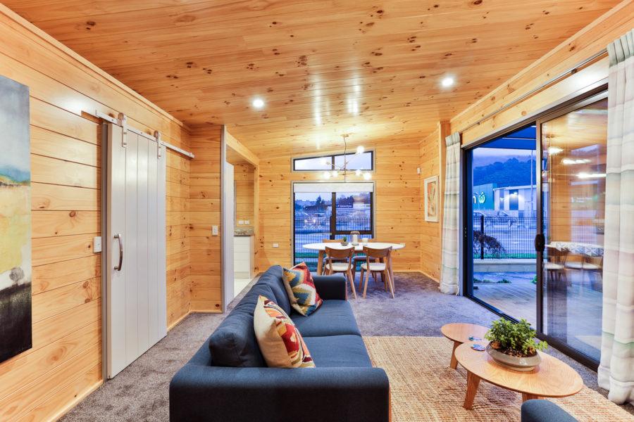 Lakeview Showhome Rotorua image 1