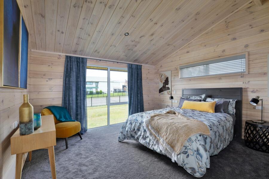 Riverview Show Home Rotorua image 4