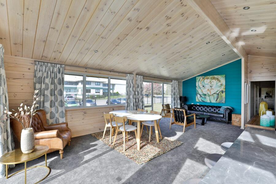 Riverview Show Home Rotorua image 2